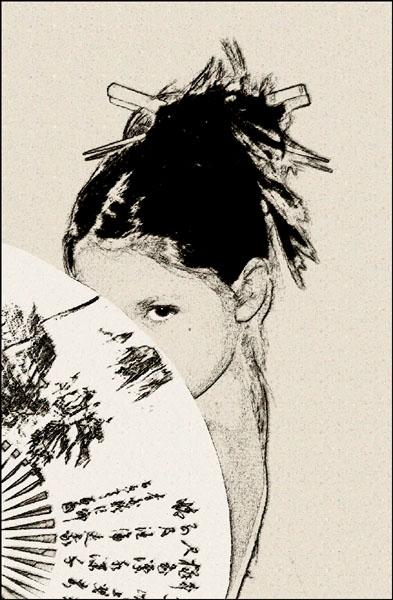 "фото ""***"" метки: портрет, фотомонтаж, дети"
