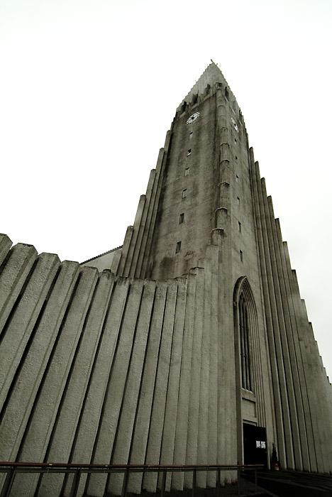 """фото """"церкви Рекьявика"""" метки: разное,"""