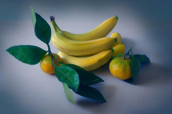 "фото ""Yellow & Green"" метки: натюрморт, макро и крупный план,"