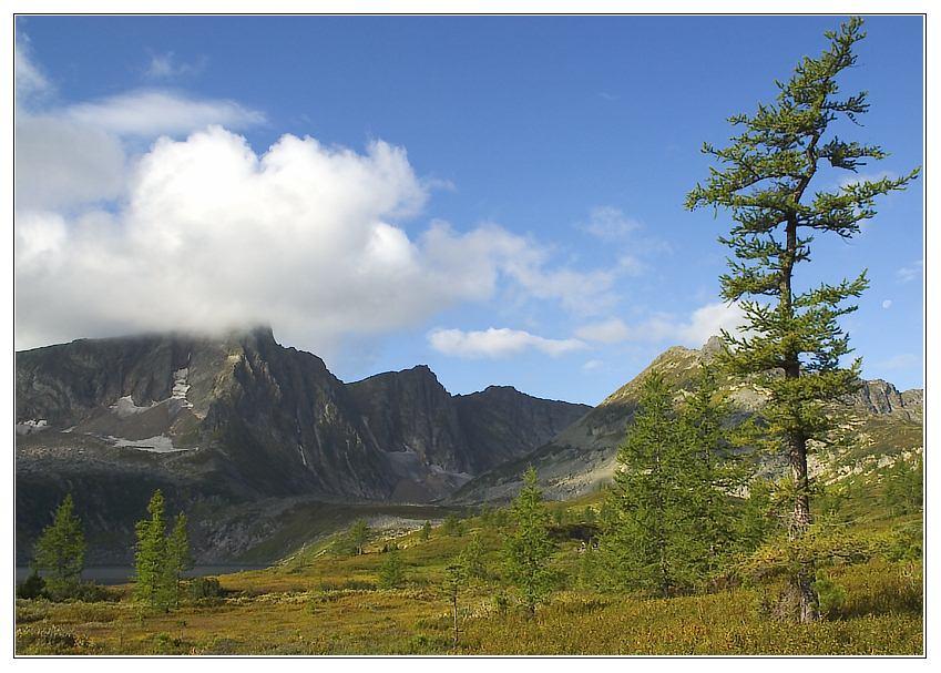 """фото """"""""Золотая Долина"""" - страна озер (серия)"""" метки: пейзаж, путешествия, горы"""
