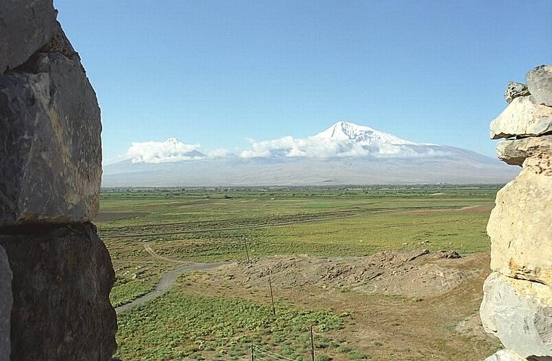 """фото """"Дозор.."""" метки: пейзаж, горы"""