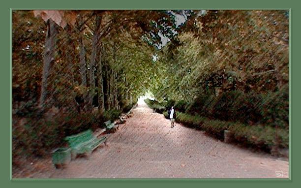 """фото """"Из весны в осень... (Прокоментируйте пожалуйста)"""" метки: жанр, пейзаж, осень"""