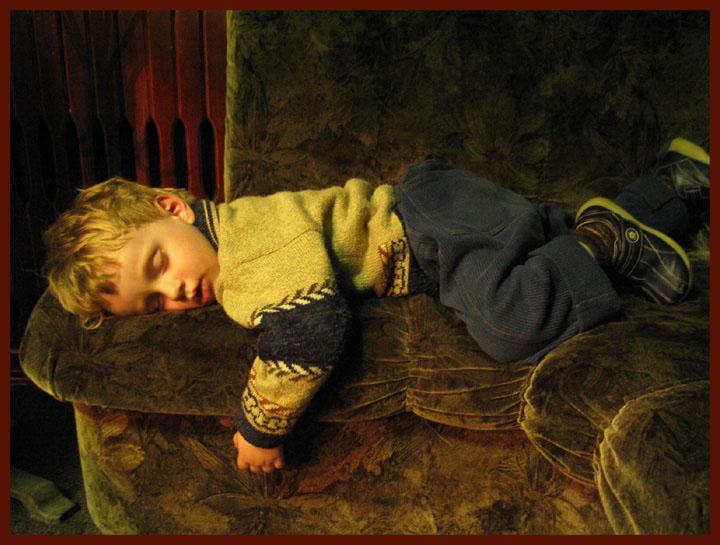 """фото """"Сладкий сон"""" метки: портрет, дети"""