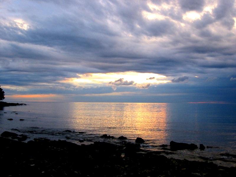 """фото """"Тучи"""" метки: пейзаж, облака"""