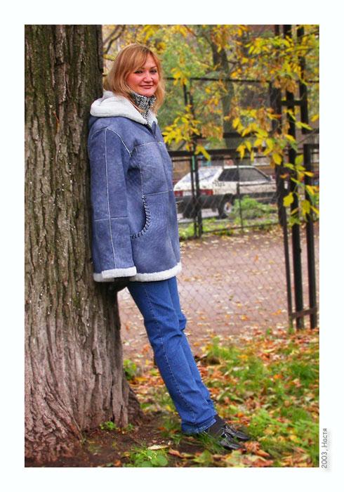 """фото """"Очаровательная норвежская русская красавица :-)))"""" метки: портрет, женщина"""