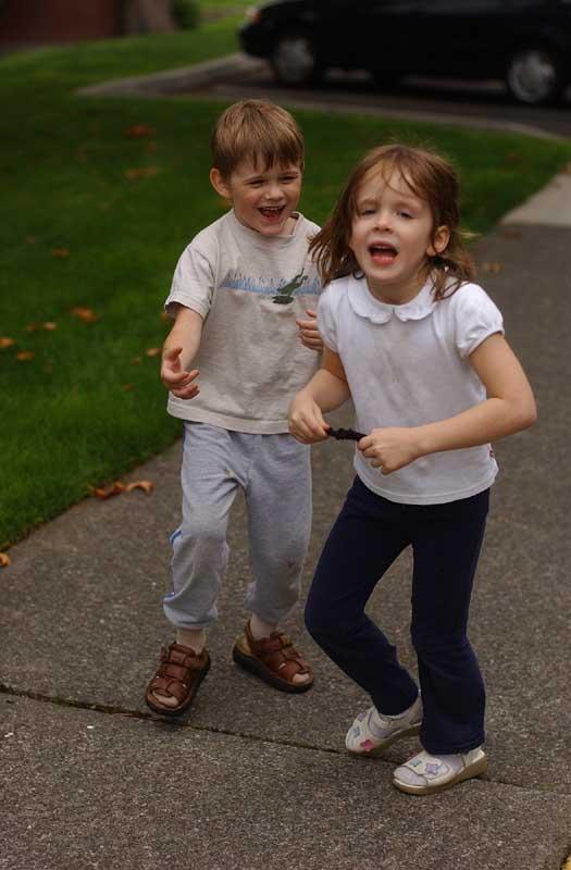 """фото """"Cousins"""" метки: портрет, разное, дети"""
