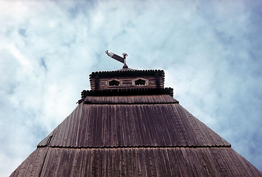 """фото """"Устремленные в небо №2"""" метки: архитектура, путешествия, пейзаж, Европа"""