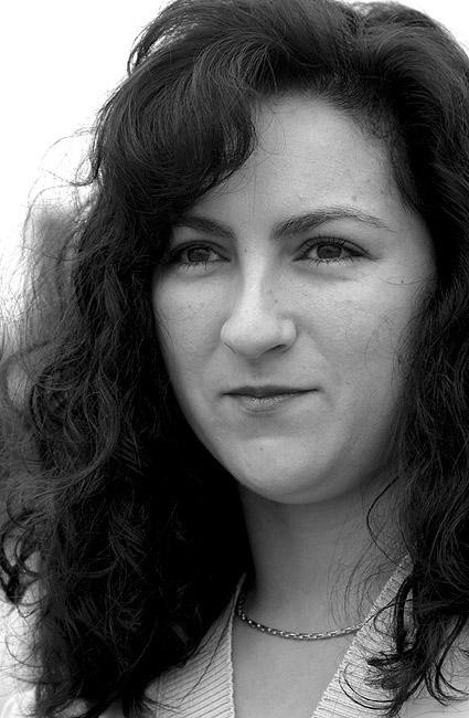 """фото """"Teresa #02"""" метки: портрет, черно-белые, женщина"""