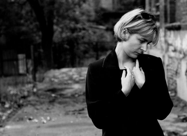"фото ""sadness"" метки: портрет, женщина"