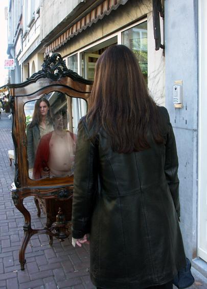 "фото ""The mirror"" метки: разное,"