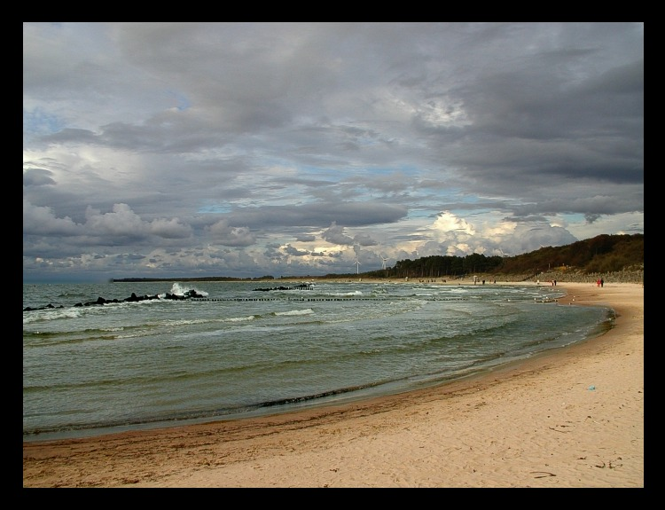 "фото ""The seascape"" метки: пейзаж, вода"
