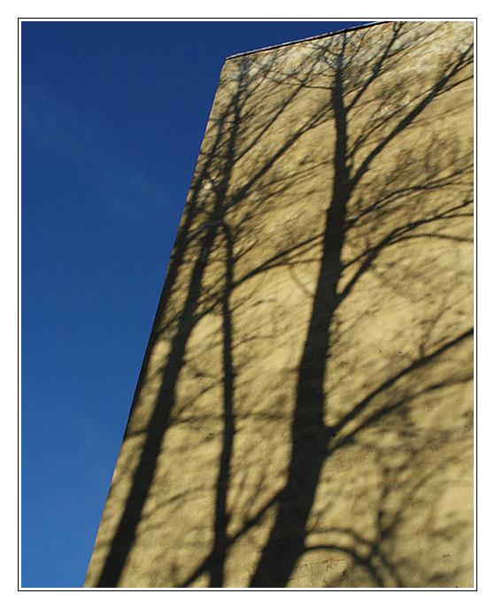 """фото """"Черно-белое кино"""" метки: архитектура, абстракция, пейзаж,"""