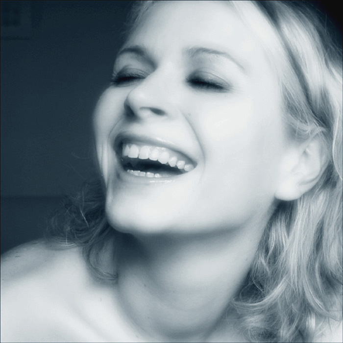 "фото ""smile"" метки: портрет, женщина"