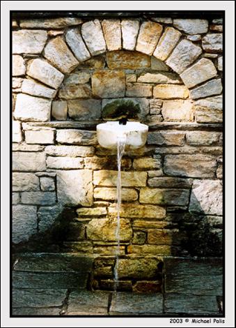 "фото ""Running Water!!"" метки: разное, архитектура, пейзаж,"