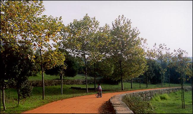 "фото ""Autumm colors#2"" метки: пейзаж, путешествия, Европа, осень"