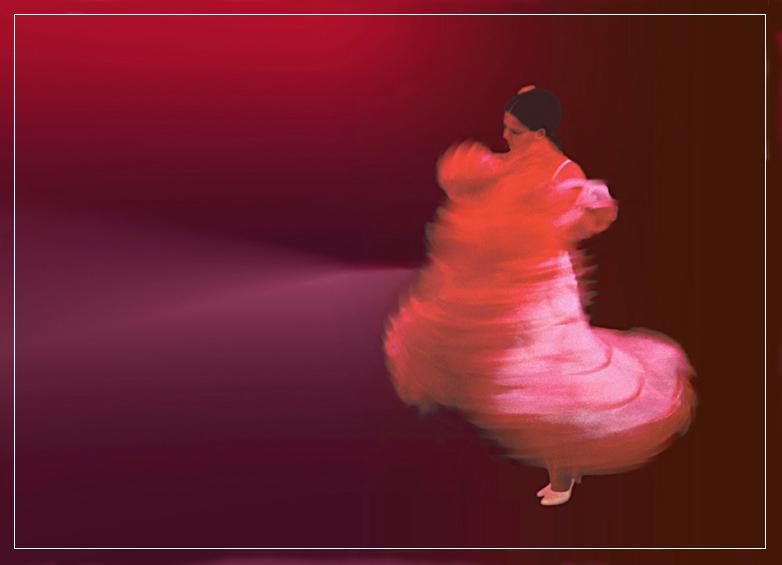 "фото ""Sevilhane dancer"" метки: репортаж, разное,"