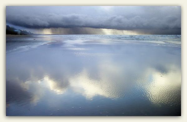 """фото """"snow cloud"""" метки: пейзаж, облака"""