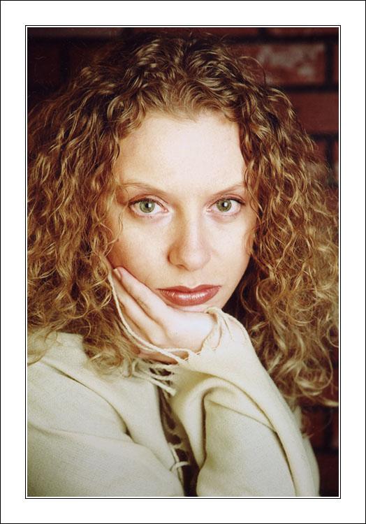 """фото """"&&&"""" метки: портрет, гламур, женщина"""