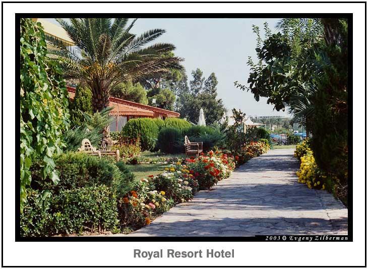 "фото ""Royal Resort Hotel"" метки: пейзаж, путешествия,"