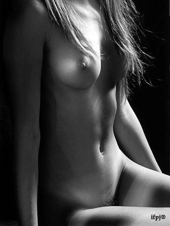 """фото """"Lady K."""" метки: ню, черно-белые,"""
