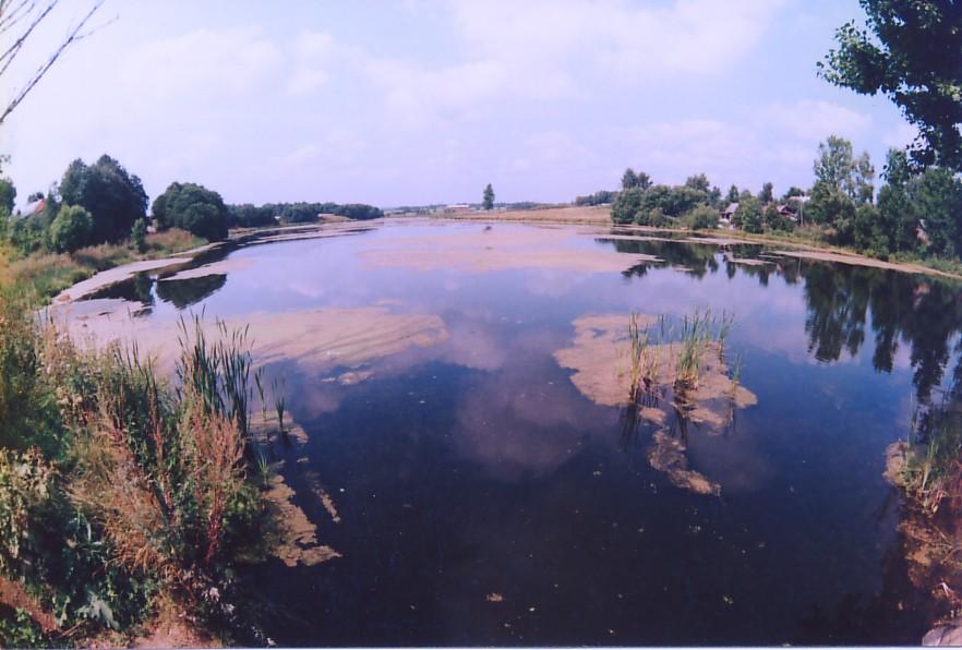 "фото ""Глобус"" метки: пейзаж, вода"