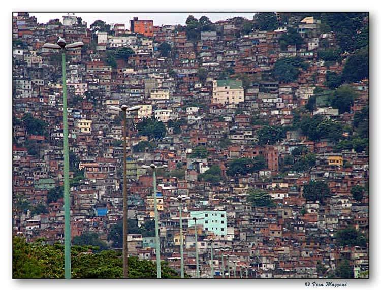 "фото ""Favela da Rocinha...to Pedro Ramalho"" метки: архитектура, пейзаж,"