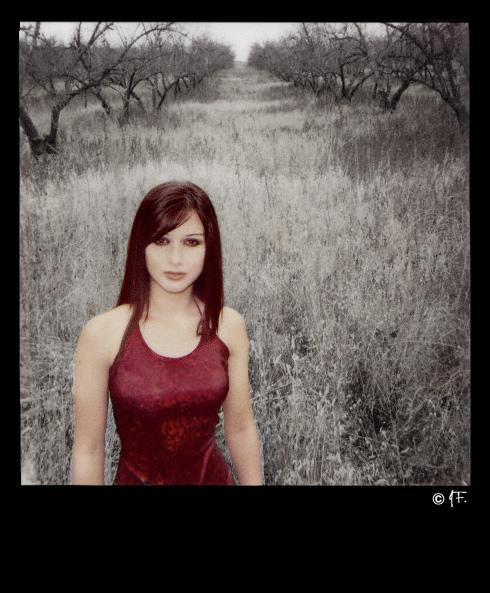 """фото """"VARADA"""" метки: гламур, портрет, женщина"""
