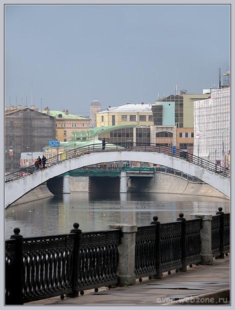 """фото """"Горбатый мостик"""" метки: архитектура, разное, пейзаж,"""