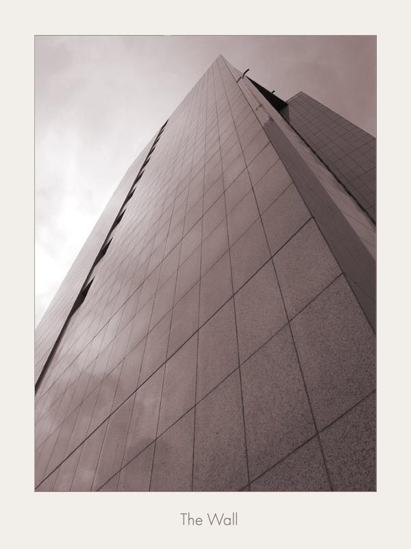 """фото """"Стена"""" метки: архитектура, пейзаж,"""