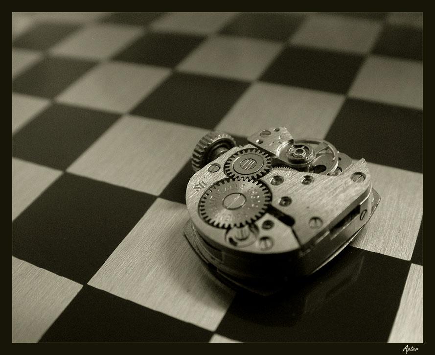 """фото """"Анатомия времени"""" метки: абстракция, макро и крупный план,"""