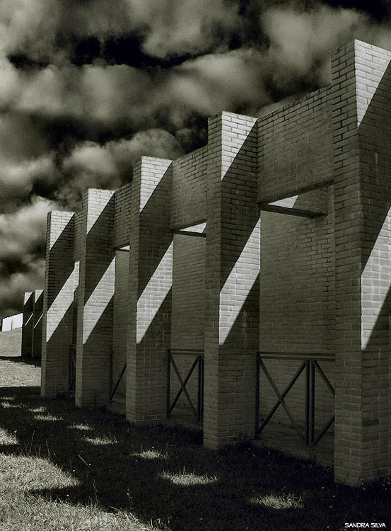 "фото ""Lines and shadows"" метки: черно-белые, архитектура, пейзаж,"
