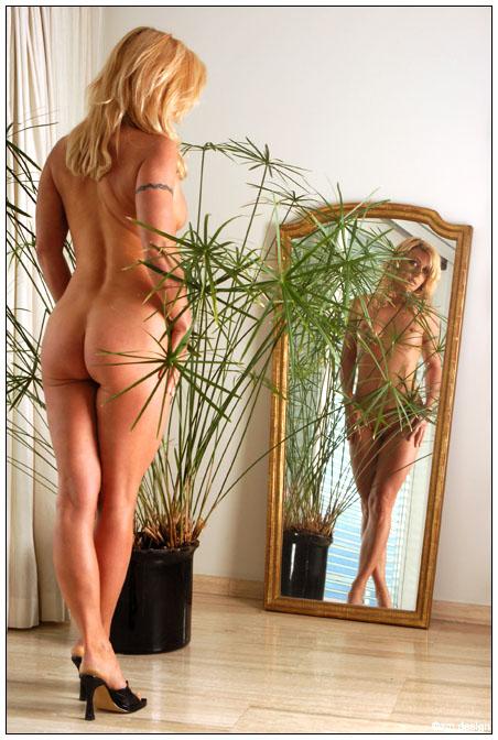 """фото """"Mirror"""" метки: ню,"""