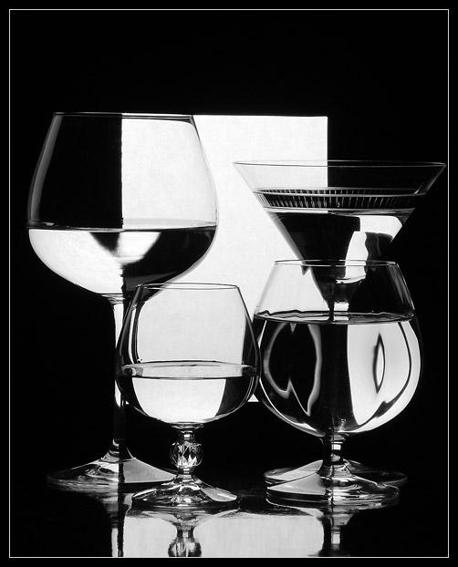 "фото ""Домино"" метки: натюрморт, черно-белые,"