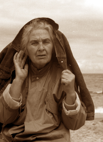"""фото """"Maмa"""" метки: портрет, женщина"""