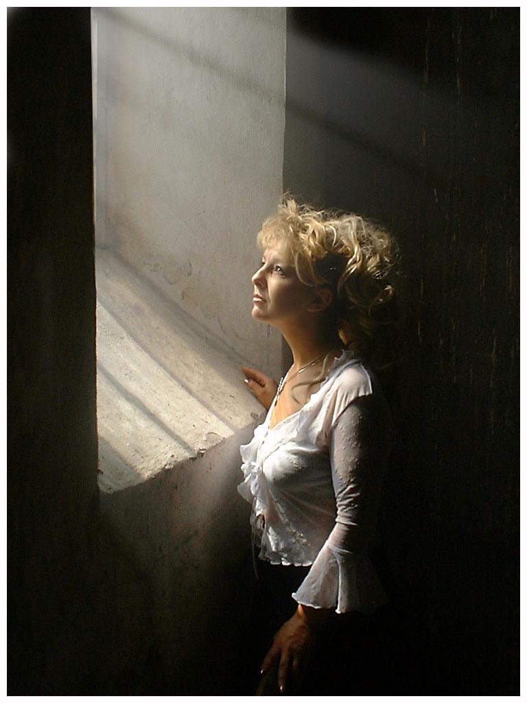 """фото """"outlook"""" метки: портрет, женщина"""