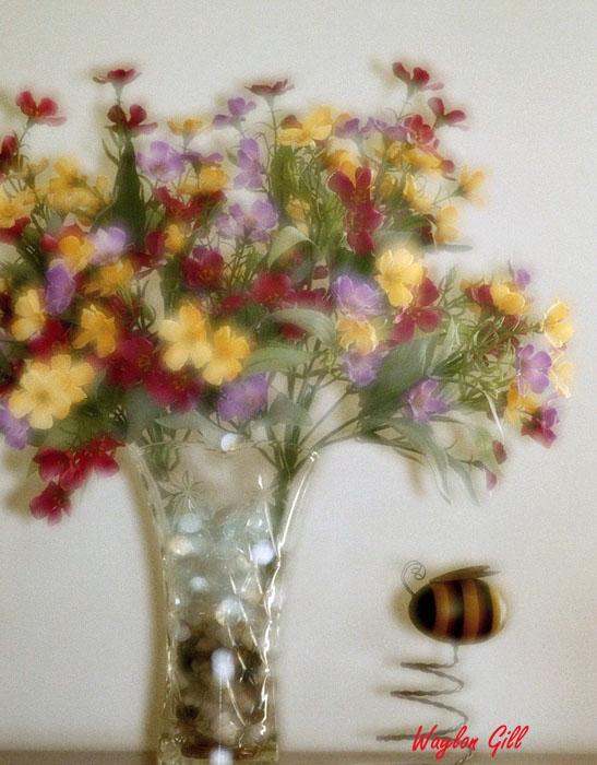 "фото ""Ethereal Still Life"" метки: природа, натюрморт, цветы"