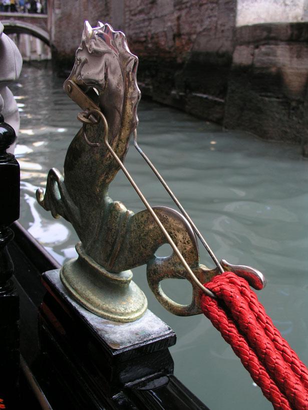 "фото ""Коник (Венеция)"" метки: путешествия, фотомонтаж, Европа"
