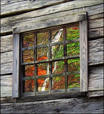 """фото """"Reflections in the Past"""" метки: архитектура, абстракция, пейзаж,"""