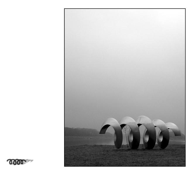 "фото ""landscape with screw"" метки: пейзаж, черно-белые,"