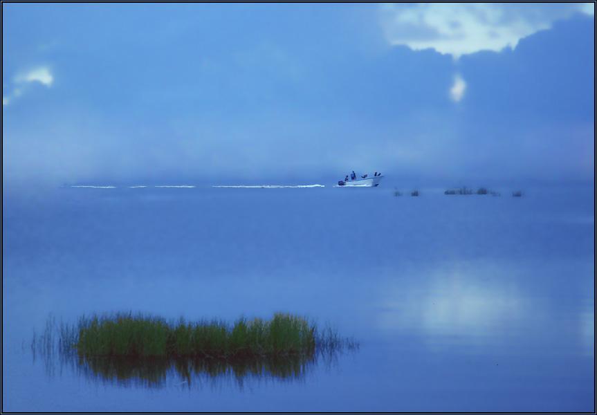 "фото ""Белая стрела"" метки: пейзаж, вода"