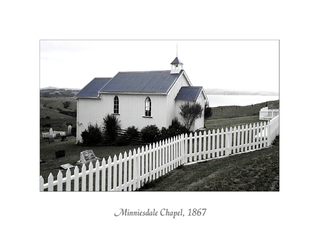 """photo """"Minniesdale Chapel"""" tags: misc.,"""