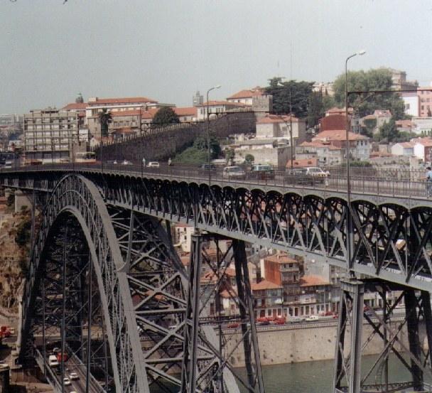 """photo """"Ponte"""" tags: architecture, landscape,"""