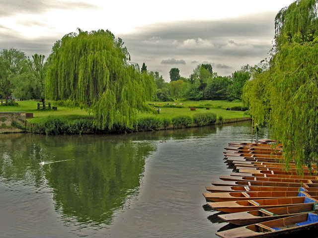 "photo ""By the riverside"" tags: misc., landscape,"