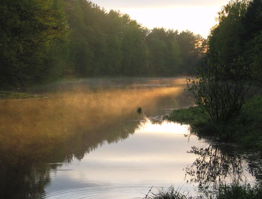 маленькой река яхрома картинки межкомнатных