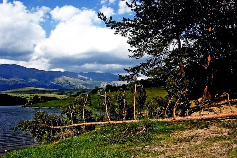 """photo """"Landscape"""" tags: nature, genre,"""