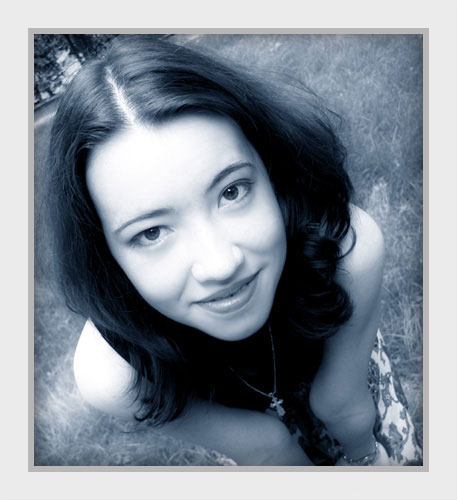 "фото ""Зарина"" метки: портрет, женщина"