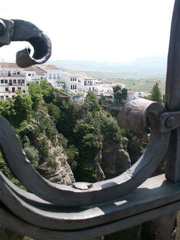 """фото """"Ronda"""" метки: путешествия, Европа"""