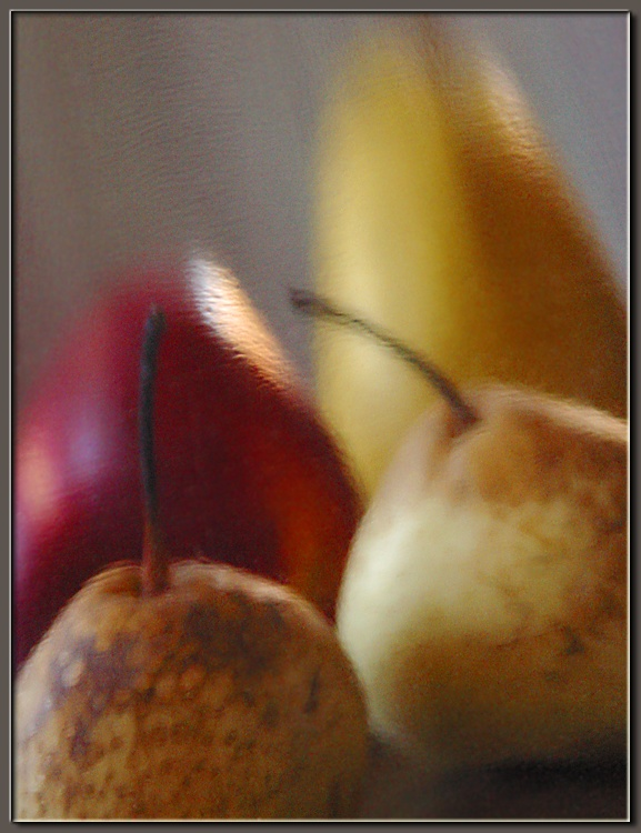 "photo ""Pears"" tags: still life,"