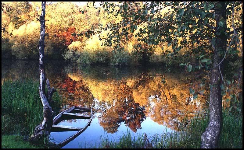 "фото ""Суходрев в сентябре"" метки: пейзаж, путешествия, Европа, осень"