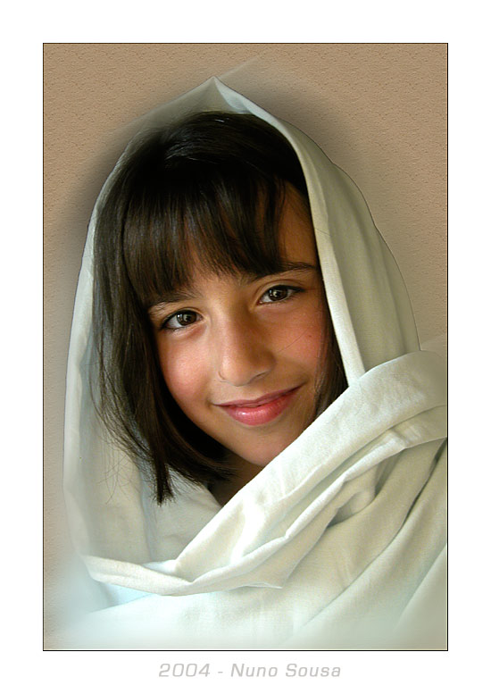 "photo ""Helena Isabel"" tags: portrait, children"